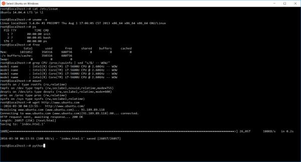 Если не устанавливается SSH-сервер в Ubuntu 14.04