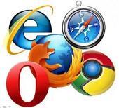Где находятся папки загрузки в браузерах Opera, Firefox, Chrome, IE и как их изменить