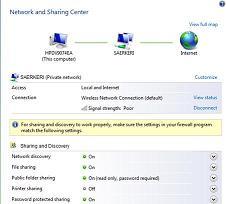 Как Windows определяет наличие доступа из сети в Интернет