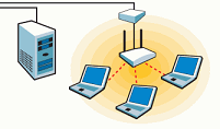 Ограничение числа входящих подключений в Windows XP