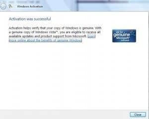 Резервное копирование статуса активации Windows 7, Windows Server 2008 R2 и и Office 2007 при переустановке ОС