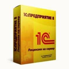 Совместное использование программных и аппаратных лицензий 1С