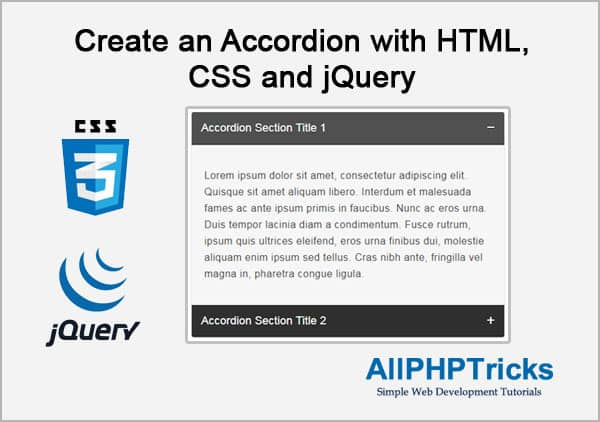 Создать класс CSS в jQuery