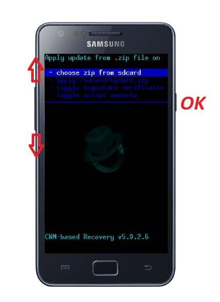 Clockwordmod - что это такое. Инструкция по cwm recovery